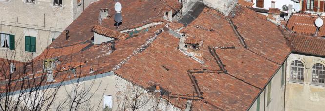 Antico Palazzo Scarampi