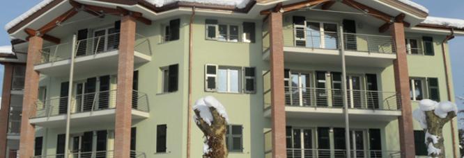 Realizzazione residenza Morasso